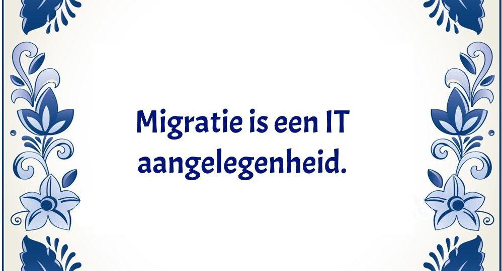 Migratie IT NL