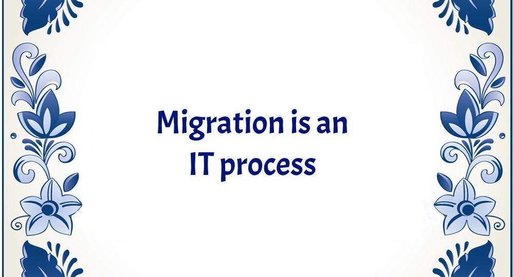 Migration IT EN