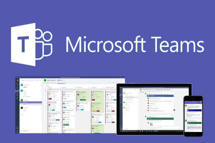 Lab 5 Teams and Yammer